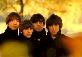 FAMOUS ROCK/ROLL IMAGE OUTTAKES vol 2: RUBBER SOUL |