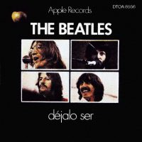 Let It Be single artwork – Argentina