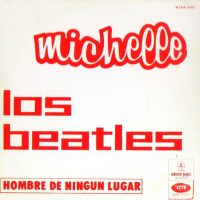 Michelle single artwork - Argentina