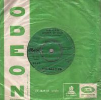 We Can Work It Out/Day Tripper single - Chile