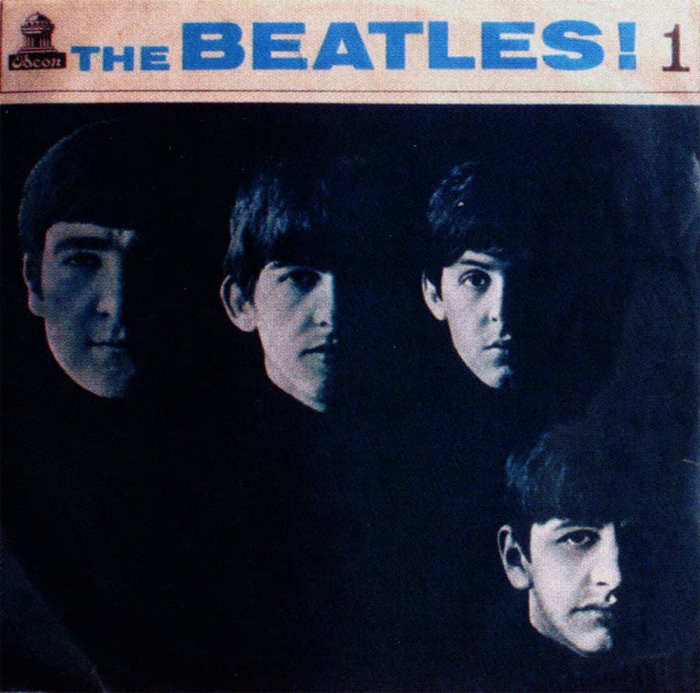 Beatles discography