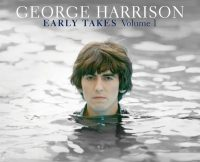 Early Takes Volume One album artwork - George Harrison