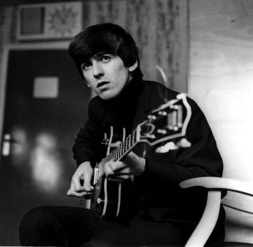 Image result for george harrison images