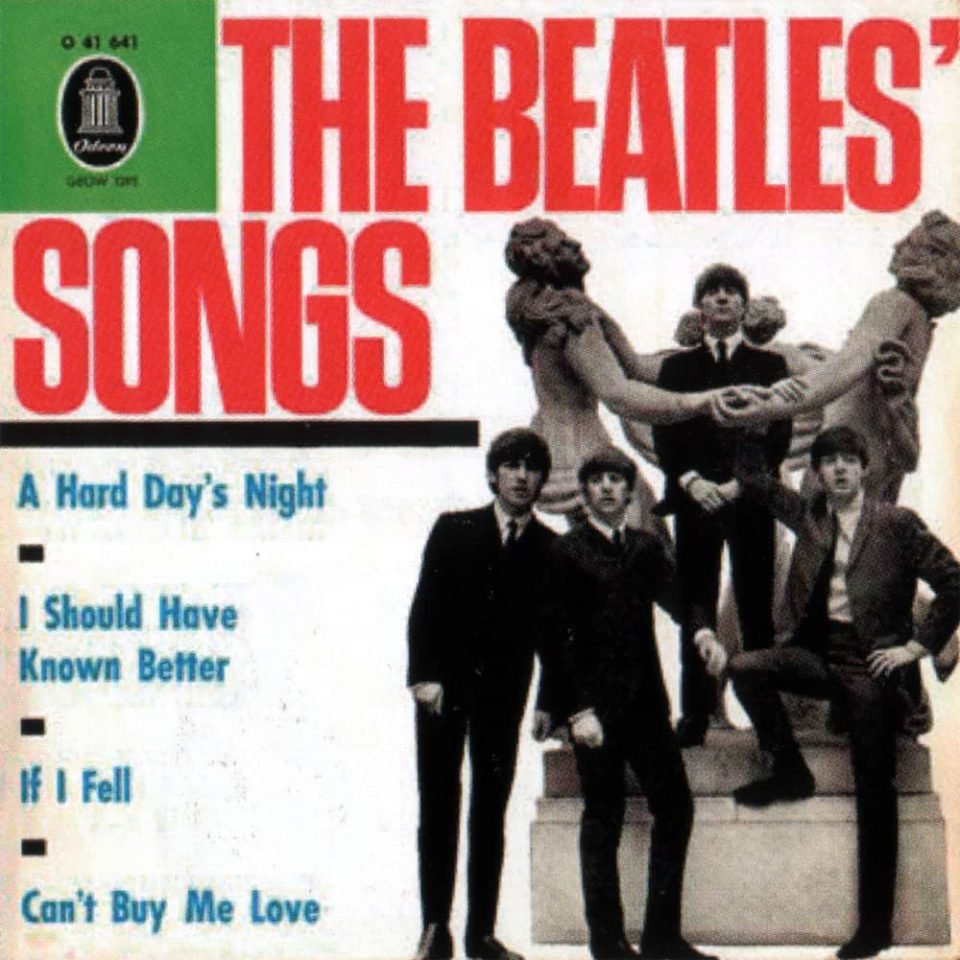 Penny Lane by The Beatles  Song Meanings at Songfacts