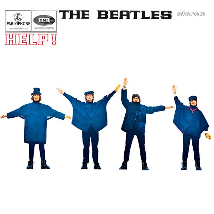 Discografia completa The Beatles