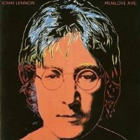 Menlove Ave album artwork - John Lennon