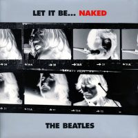 Let It Be... Naked album artwork
