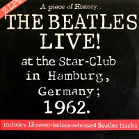 Live! At The Star-Club In Hamburg, Germany; 1962