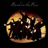 Band On The Run album artwork – Paul McCartney & Wings