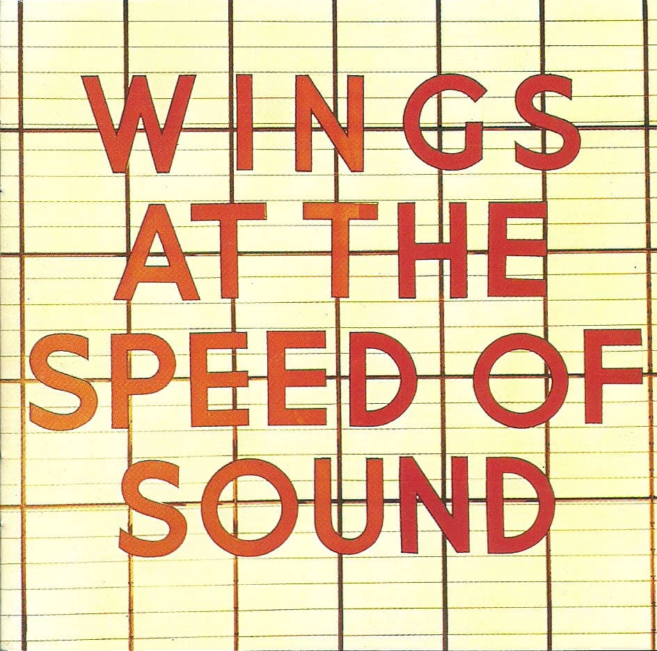 Paul McCartney and Wings - Must Do Something About It ...