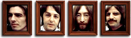 The Beatles Bible