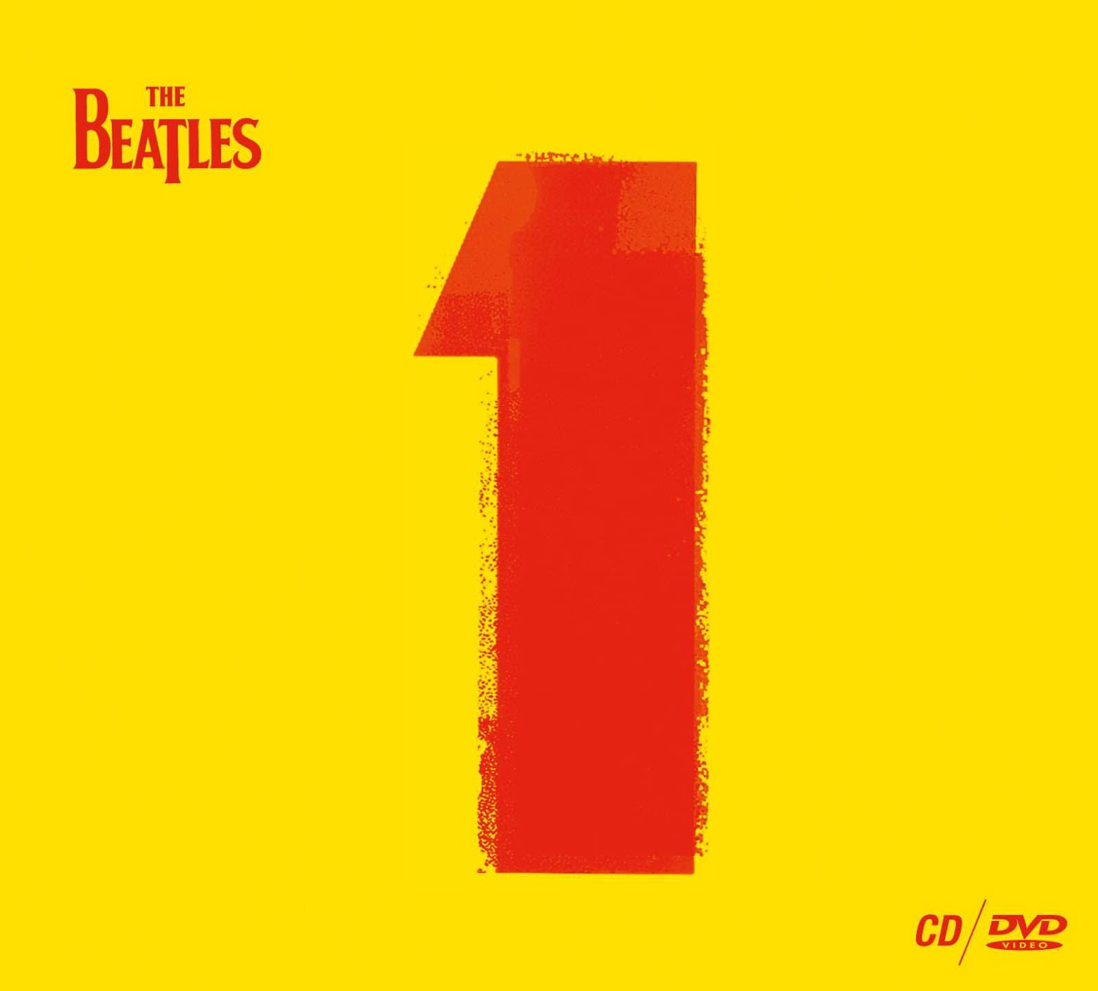 1 (One) – The Beatles Bible