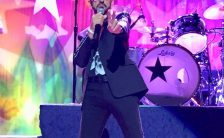 Ringo Starr live at Stephens Auditorium, Ames, Iowa, USA, 5 September 2018