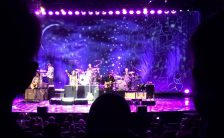 Ringo Starr and his All-Starr Band at Planet Hollywood, Las Vegas, 14 October 2017