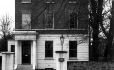 7 Cavendish Avenue, St John's Wood, London, 1961