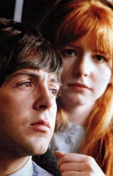 Paul McCartney and Jane Asher, 1960s
