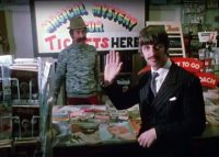 Filming Magical Mystery Tour The Beatles Bible