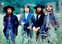 The Beatles, Tittenhurst Park, 22 August 1969