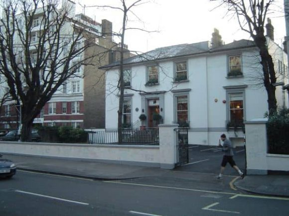 Abbey Road Studios, London