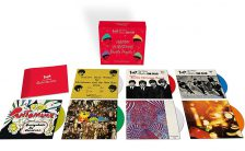 The Beatles' Christmas Records box set (2017)