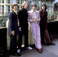 The Beatles' Mad Day Out, location three, 28 July 1968