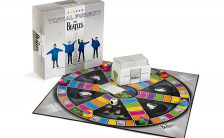 Trivial Pursuit – The Beatles edition
