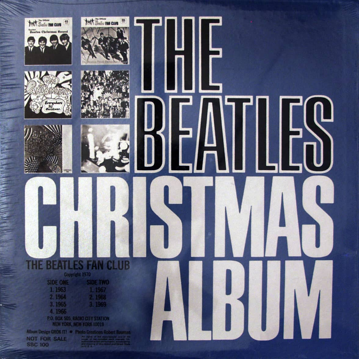 Christmas Time (Is Here Again) – The Beatles Bible