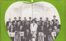 Cover of Thingumybob by Black Dyke Mills Band