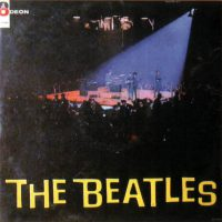 The Beatles 65 album artwork – Brazil