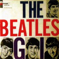 The Beatles Again album artwork – Brazil