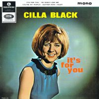 Cilla Black – It's For You UK EP
