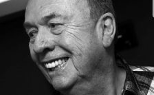 Beatles recording engineer Geoff Emerick