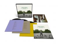 George Harrison –All Things Must Pass (50th Anniversary) 3xLP