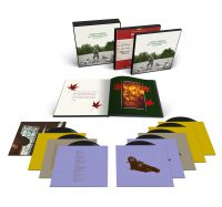 George Harrison –All Things Must Pass (50th Anniversary) 8xLP