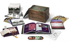 George Harrison –All Things Must Pass (50th Anniversary) Uber Deluxe Box Set