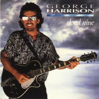 Cloud Nine album artwork – George Harrison