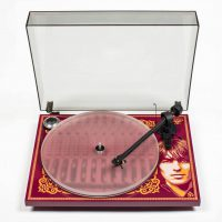George Harrison limited edition Pro-Ject Essential III turntable