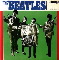 The Beatles album artwork – East Germany