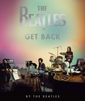 The Beatles – Get Back book (2021)