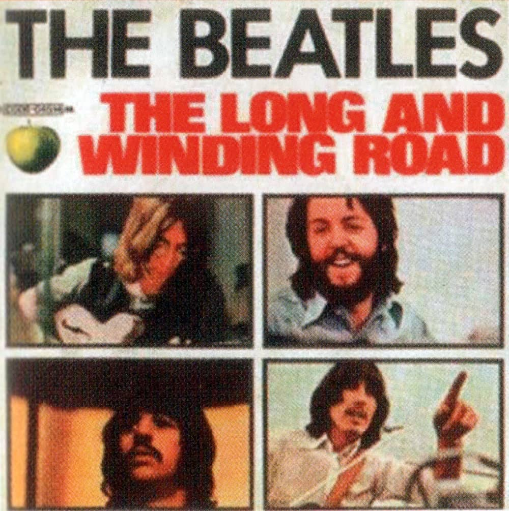 12 March 1969: Mixing: The Long And Winding Road, Let It Be