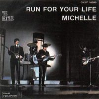 Run For Your Life single artwork - Italy