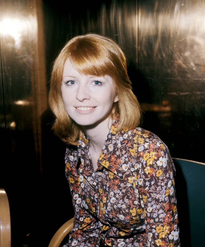 Jane Asher The Beatles Bible