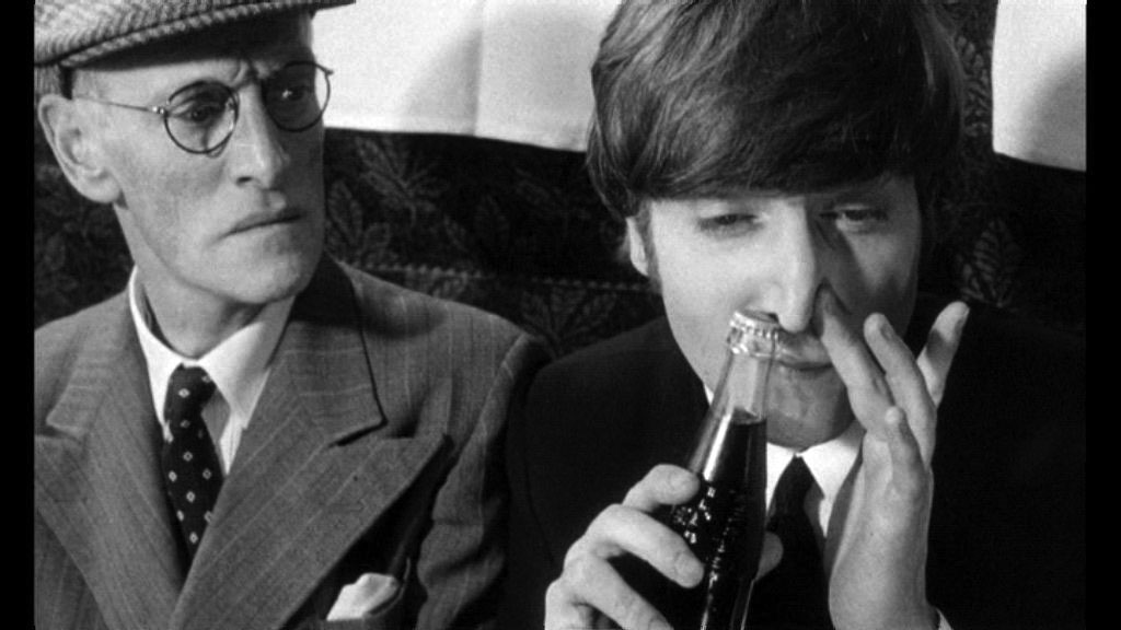 The Beatles and drugs – The Beatles Bible