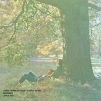 Mother single artwork – John Lennon