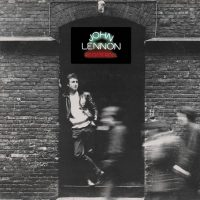 Rock 'N' Roll album artwork – John Lennon