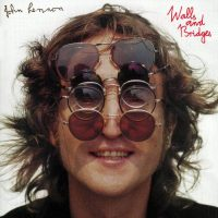 Walls And Bridges album artwork – John Lennon