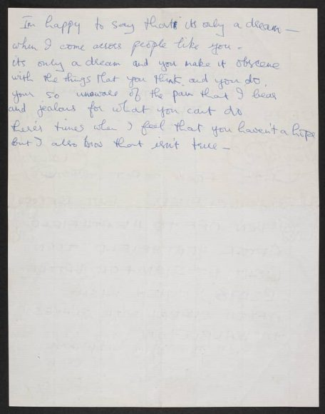 Unpublished lyrics by George Harrison, 1967