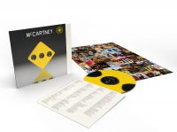 McCartney III – 333 Edition (Third Man Records) with poster