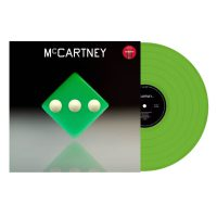 McCartney III – green vinyl edition (Target)