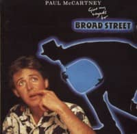 Give My Regards To Broad Street album artwork – Paul McCartney